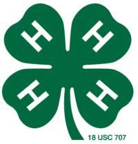 Green Clover Logo