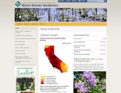 Marin Master Gardeners